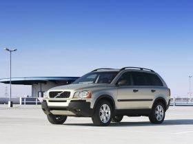 Ver foto 3 de Volvo XC90 2004