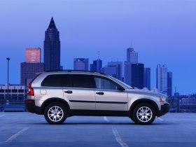 Ver foto 2 de Volvo XC90 2004