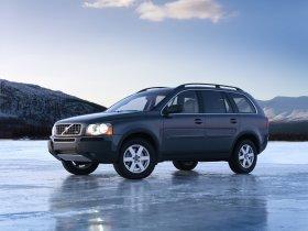 Ver foto 1 de Volvo XC90 2004