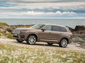 Ver foto 21 de Volvo XC90 D5 Inscription 2015