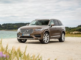 Ver foto 20 de Volvo XC90 D5 Inscription 2015