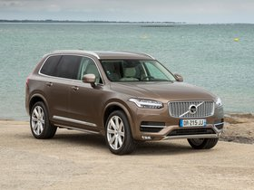Ver foto 19 de Volvo XC90 D5 Inscription 2015