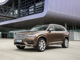 Ver foto 18 de Volvo XC90 D5 Inscription 2015
