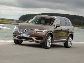 Ver foto 16 de Volvo XC90 D5 Inscription 2015