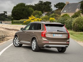 Ver foto 15 de Volvo XC90 D5 Inscription 2015