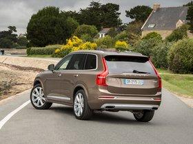 Ver foto 15 de Volvo XC90 D5 Inscription 2015
