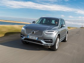 Ver foto 14 de Volvo XC90 D5 Inscription 2015