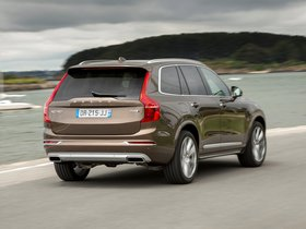 Ver foto 13 de Volvo XC90 D5 Inscription 2015