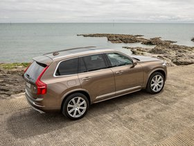 Ver foto 12 de Volvo XC90 D5 Inscription 2015