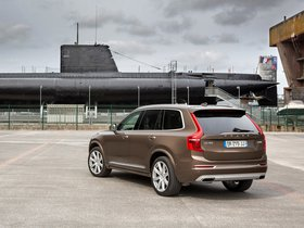 Ver foto 29 de Volvo XC90 D5 Inscription 2015