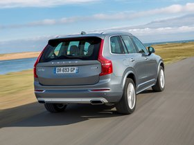 Ver foto 11 de Volvo XC90 D5 Inscription 2015