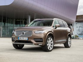 Ver foto 10 de Volvo XC90 D5 Inscription 2015