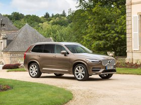 Ver foto 8 de Volvo XC90 D5 Inscription 2015