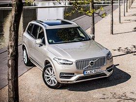 Ver foto 6 de Volvo XC90 D5 Inscription 2015
