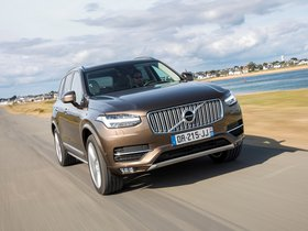 Ver foto 5 de Volvo XC90 D5 Inscription 2015