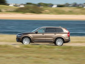 Ver foto 4 de Volvo XC90 D5 Inscription 2015