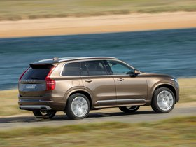Ver foto 2 de Volvo XC90 D5 Inscription 2015