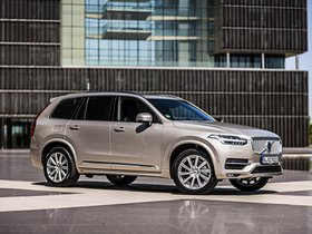 Ver foto 1 de Volvo XC90 D5 Inscription 2015