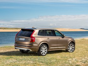 Ver foto 27 de Volvo XC90 D5 Inscription 2015