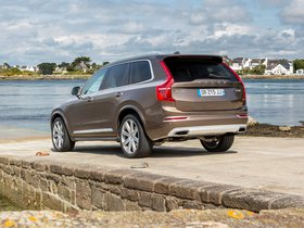 Ver foto 26 de Volvo XC90 D5 Inscription 2015