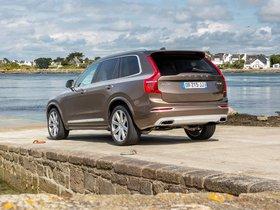 Ver foto 26 de Volvo XC90 D5 Inscription 2015