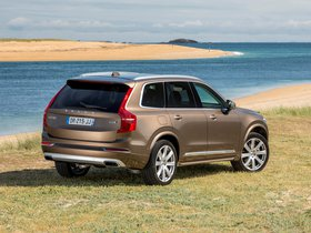 Ver foto 25 de Volvo XC90 D5 Inscription 2015