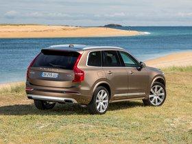 Ver foto 25 de Volvo XC90 D5 Inscription 2015