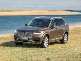 Ver foto 24 de Volvo XC90 D5 Inscription 2015