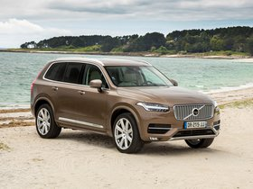 Ver foto 22 de Volvo XC90 D5 Inscription 2015