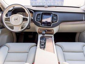 Ver foto 22 de Volvo XC90 D5 Momentum 2015