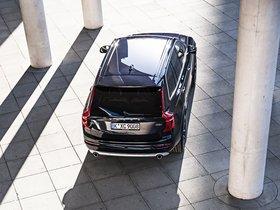 Ver foto 13 de Volvo XC90 D5 Momentum 2015