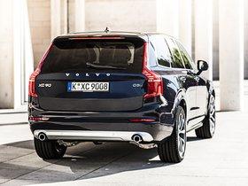 Ver foto 11 de Volvo XC90 D5 Momentum 2015