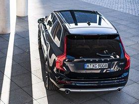 Ver foto 9 de Volvo XC90 D5 Momentum 2015