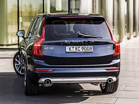 Ver foto 8 de Volvo XC90 D5 Momentum 2015