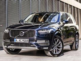 Ver foto 4 de Volvo XC90 D5 Momentum 2015