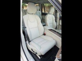Ver foto 21 de Volvo XC90 D5 Momentum 2015