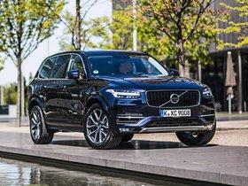 Ver foto 3 de Volvo XC90 D5 Momentum 2015