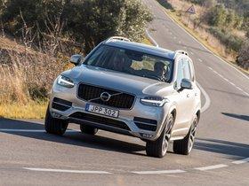 Ver foto 19 de Volvo XC90 D5 Momentum 2015