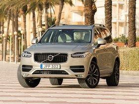 Ver foto 18 de Volvo XC90 D5 Momentum 2015