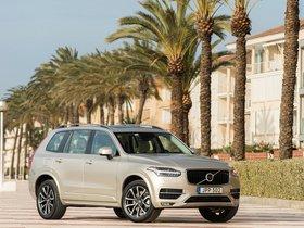 Ver foto 17 de Volvo XC90 D5 Momentum 2015