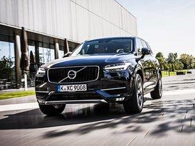 Ver foto 16 de Volvo XC90 D5 Momentum 2015
