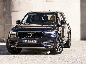 Ver foto 15 de Volvo XC90 D5 Momentum 2015