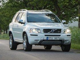 Ver foto 5 de Volvo XC90 D5 R-Design 2012