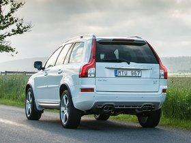 Ver foto 4 de Volvo XC90 D5 R-Design 2012