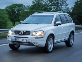 Ver foto 2 de Volvo XC90 D5 R-Design 2012