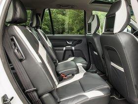 Ver foto 13 de Volvo XC90 D5 R-Design 2012