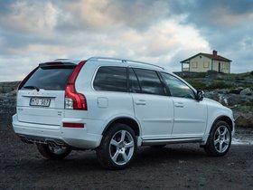 Ver foto 10 de Volvo XC90 D5 R-Design 2012