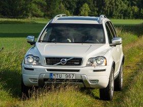 Ver foto 7 de Volvo XC90 D5 R-Design 2012