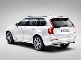 Ver foto 6 de Volvo XC90 Hybrid T8 2015