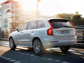 Ver foto 2 de Volvo XC90 Hybrid T8 2015